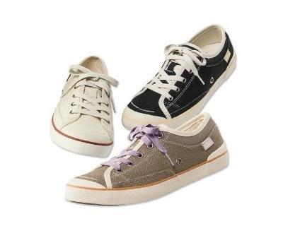 scarpe di moda tra i giovani