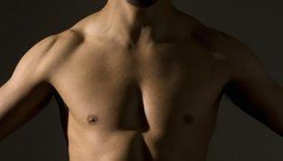 Tumore al seno maschile
