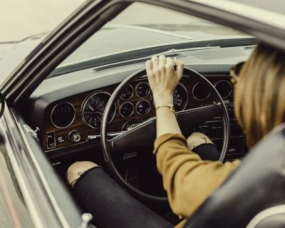 Guidare, che stress!