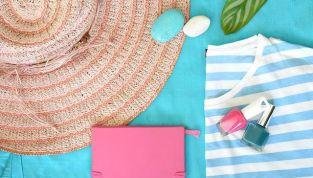 Tendenze estate 2011: moda a righe