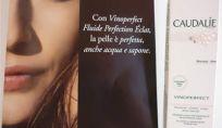 Vinoperfect Fluide Perfection éclat SPF15: pelle perfetta anche acqua e sapone