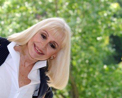 Raffaella Carrà compie 70 anni