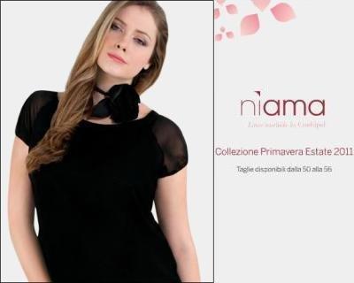 Niama linee morbide by Conbipel