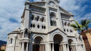 Alberto di Monaco e Charlene hanno detto sì!