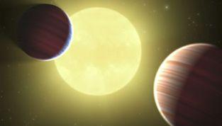 Transiti dei pianeti