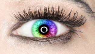 Daltonismo, l'alterazione dei colori