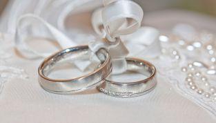 Matrimonio Brunetta Giovannoni: lista nozze chic