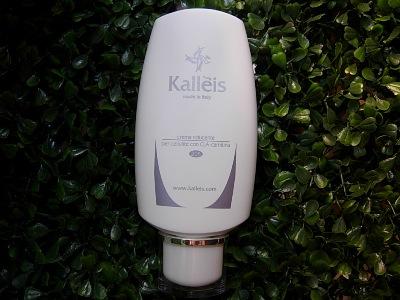 Crema Anticellulite Kalléis