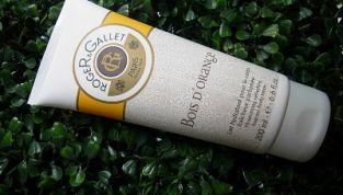 Latte idratante Bois D'Orange Roger & Gallet
