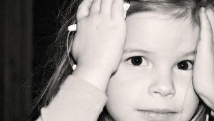 Mal di testa nei giovani
