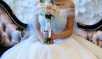 Sposa vip più bella del 2011