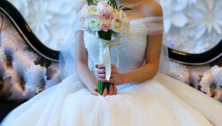 Chi è la più bella tra le spose vip del 2011?