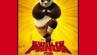 Kung Fu Panda 2 – Un doppio panda-monio