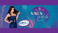 Collezione Nails in Style di Essence