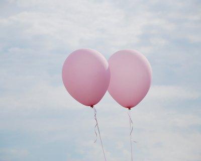 E' nata Mia, figlia di Alessia Marcuzzi e Dj Francesco