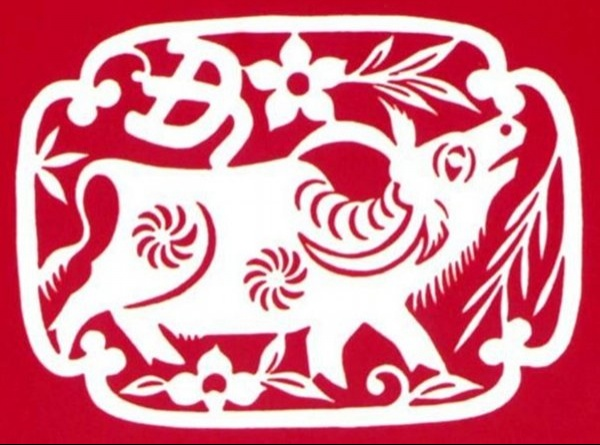 Oroscopo cinese: segno del bufalo