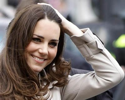 Kate Middleton è incinta di sei settimane?