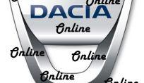 Dacia vende online