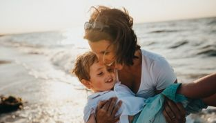 Una mamma felice è colei che delega