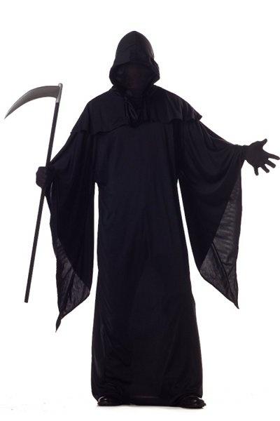 Conosciuto Halloween costumi da uomo: idee, tutorial e consigli AM19