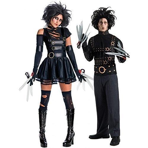 Famoso Halloween, costumi per coppie idee per la notte più spaventosa  MM05
