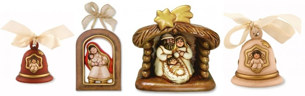 Thun natale 2011 idee regalo coloratissime for Regalo cose