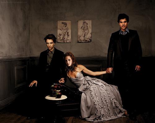 The Twilight Saga Breaking Dawn parte 1 recensione di un film attesissimo