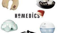 Regali di Natale 2011 di HoMedics