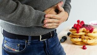 Gonfiore dopo i pasti