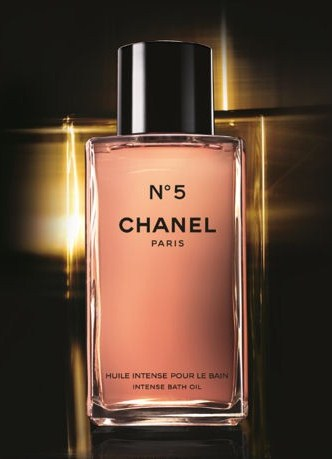 Les scintillances de Chanel 2011 la collezione di bellezza di Natale