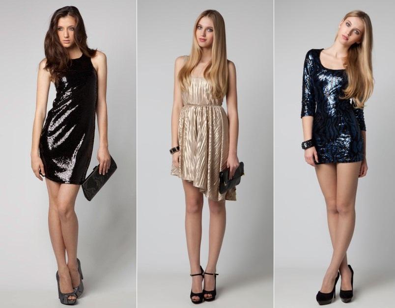 Bershka Christmas collection 2011 scoprite la scintillante collezione di Natale!