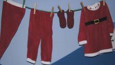 Decorazioni natalizie fai da te per la cameretta dei bambini