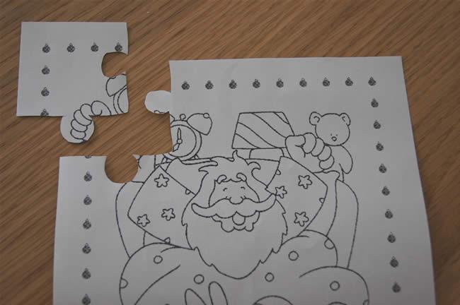 Decorazioni Per Camerette Bambini Fai Da Te : Decorazioni natalizie per la cameretta dei bambini