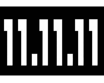 11 - 11 - 2011