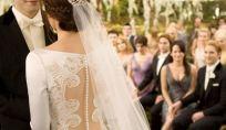 Abito da sposa di Bella Swan