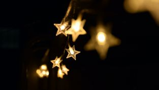 Decorazioni natalizie quilling: idee creative ed economiche