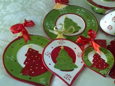Villa d'Este Home Natale 2011