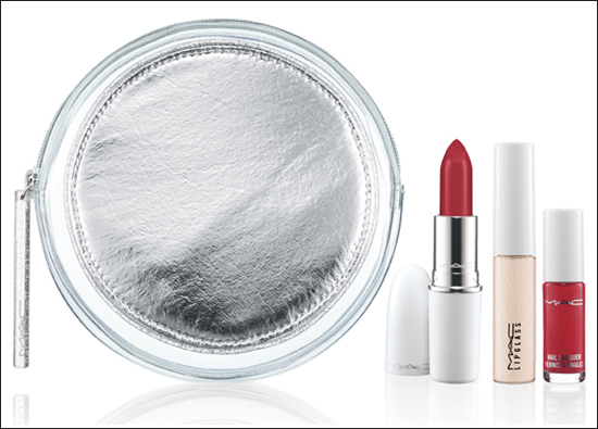 MAC Holiday collection 2011 Glitter and Ice e Ice Parade per il Natale 2011