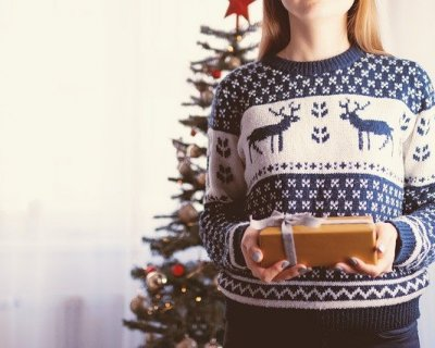 GHD Scarlet Collection Natale 2011