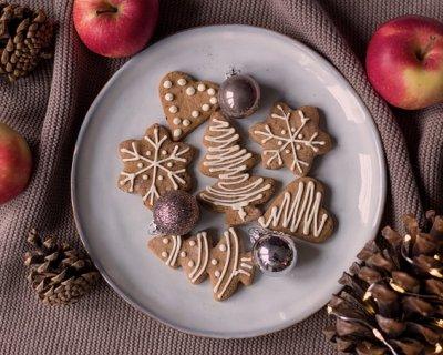 Dieta prima di Natale