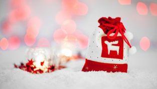 Idee regalo neonato per Natale