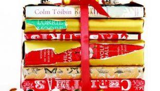 Libri come regalo di Natale 2011