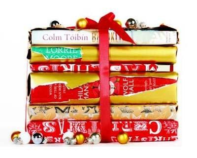 Libri come regalo di natale 2011 for Libri regalo