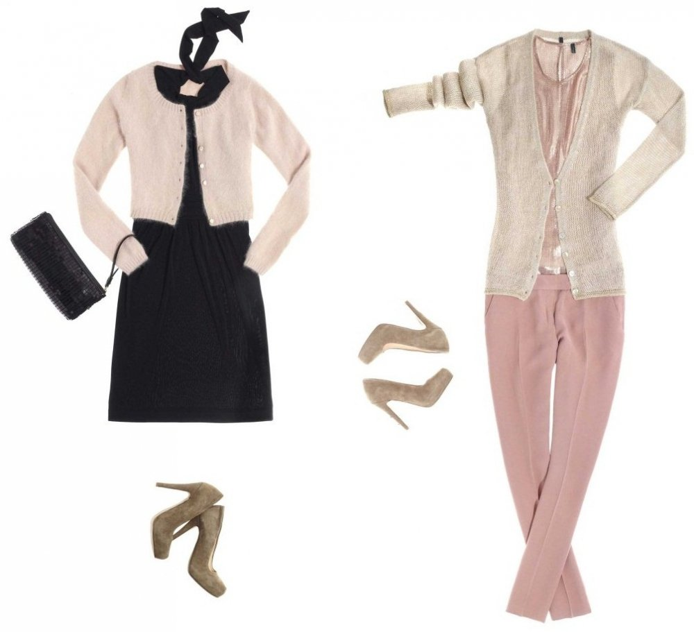 Benetton Christams collection 2011 il Natale casual chic