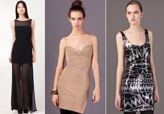 c7ecb417442b4 Vestiti Capodanno 2012 low cost i più belli da indossare per l ultima notte  dell