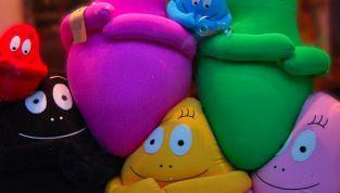 Costume Carnevale da Barbapapà per bambini: come realizzarlo?