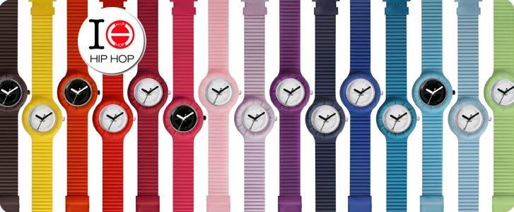 orologi in gomma marche