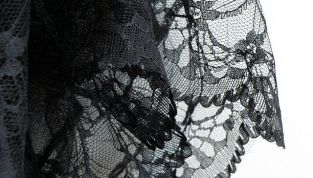 Il pizzo è un must: indossalo come Kate Middleton