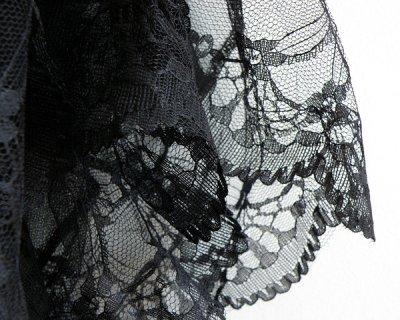 Il pizzo è un must: indossalo come Kate Middleton