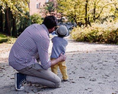 Genitori iperprotettivi